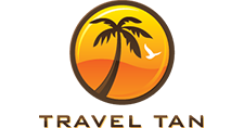 Travel Tan Branding