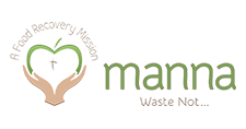 Manna Branding