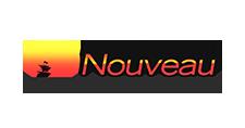 Nouveau Discoveries Branding