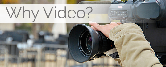 Why Video Marketing Works