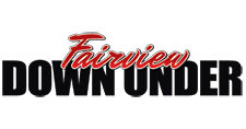 Fairview Down Under Branding