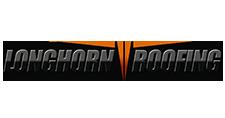Longhorn Roofing Branding