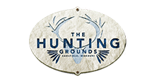 Hunting Grounds Branding