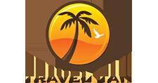 Travel Tan Branding