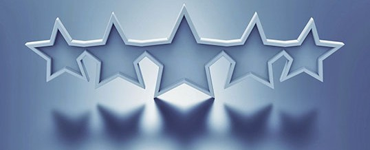 How will the Facebook Star Ratings affect Businesses?